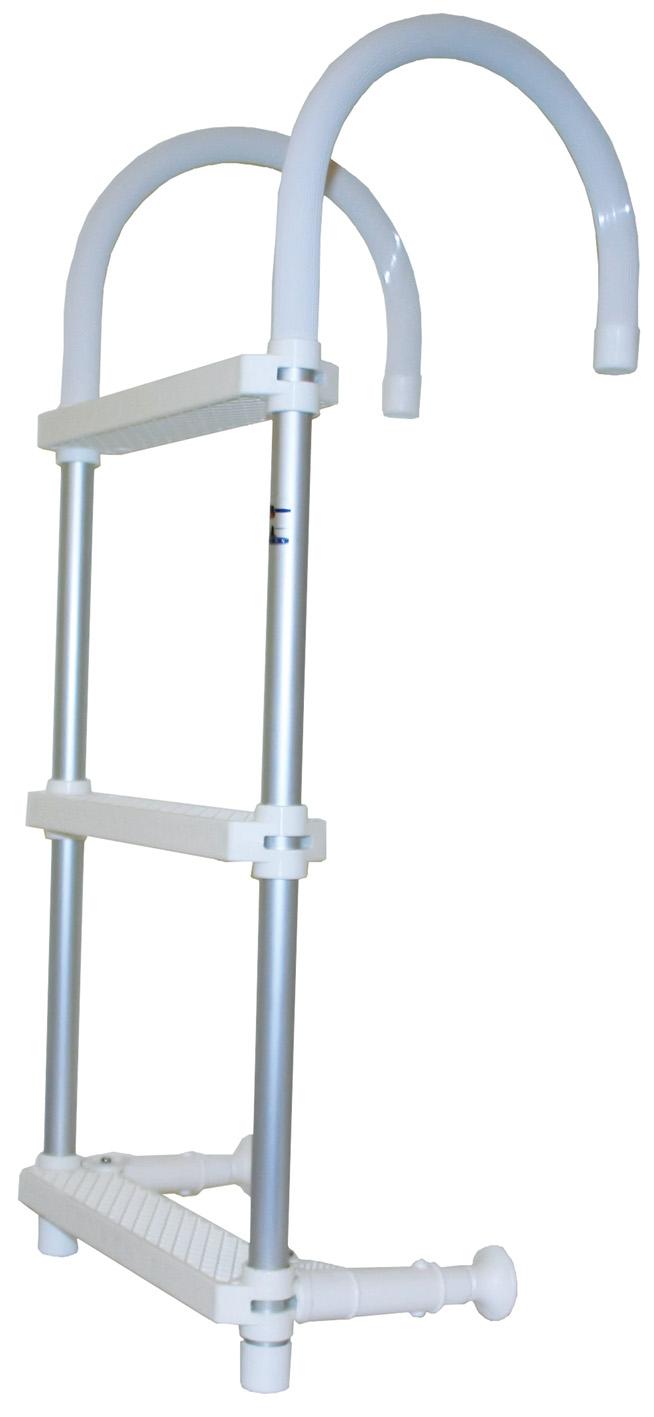 General Chandlery - Ladders & Steps