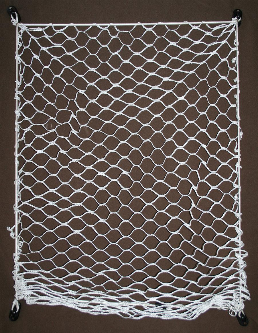 Deck Fittings - Nets & Netting