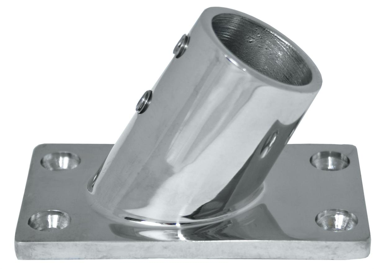 Deck Fittings - Hand Rail Fittings