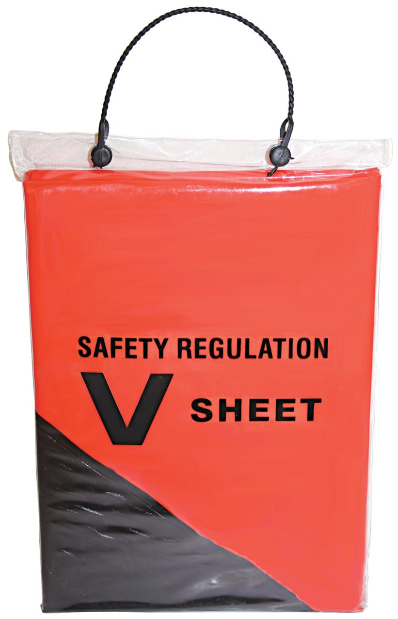 Safety  Items -  Assorted