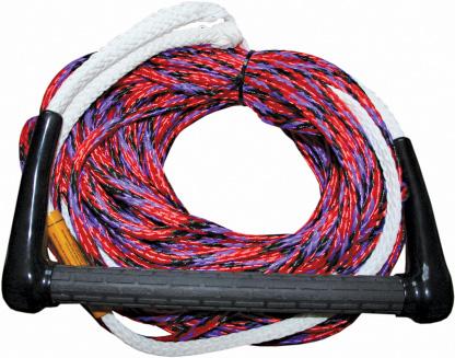 Rope  -  Ski  Ropes  &  Reels