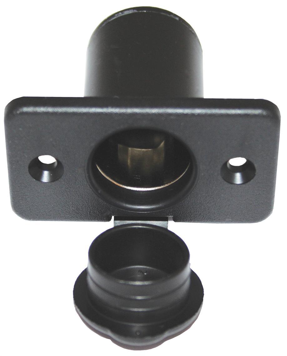 SUTARS Cig Plug Connectors