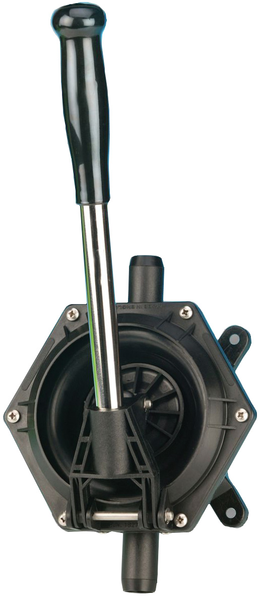 Pumps - Jabsco Manual Bilge