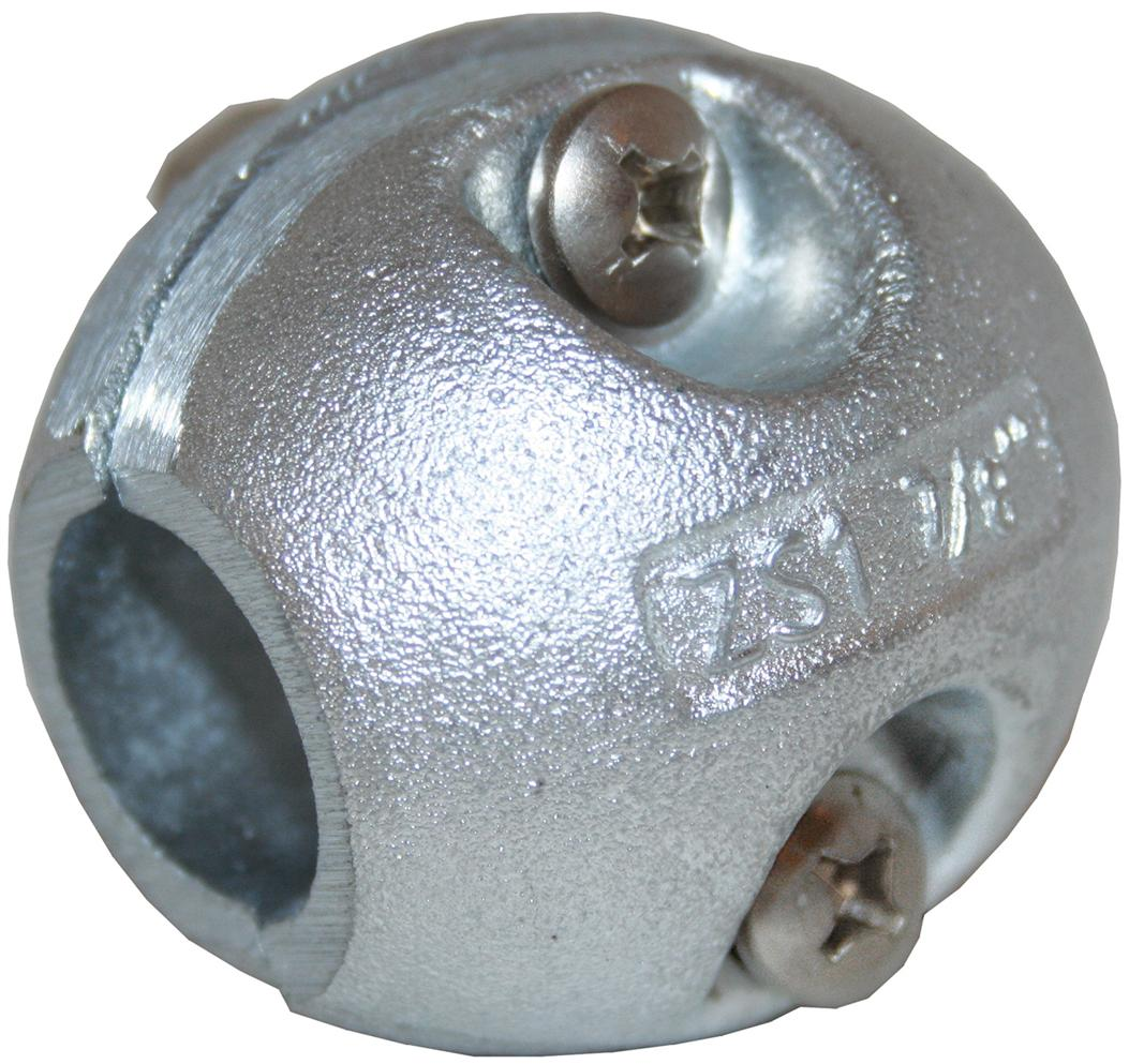 General Chandlery -  Zinc Anodes