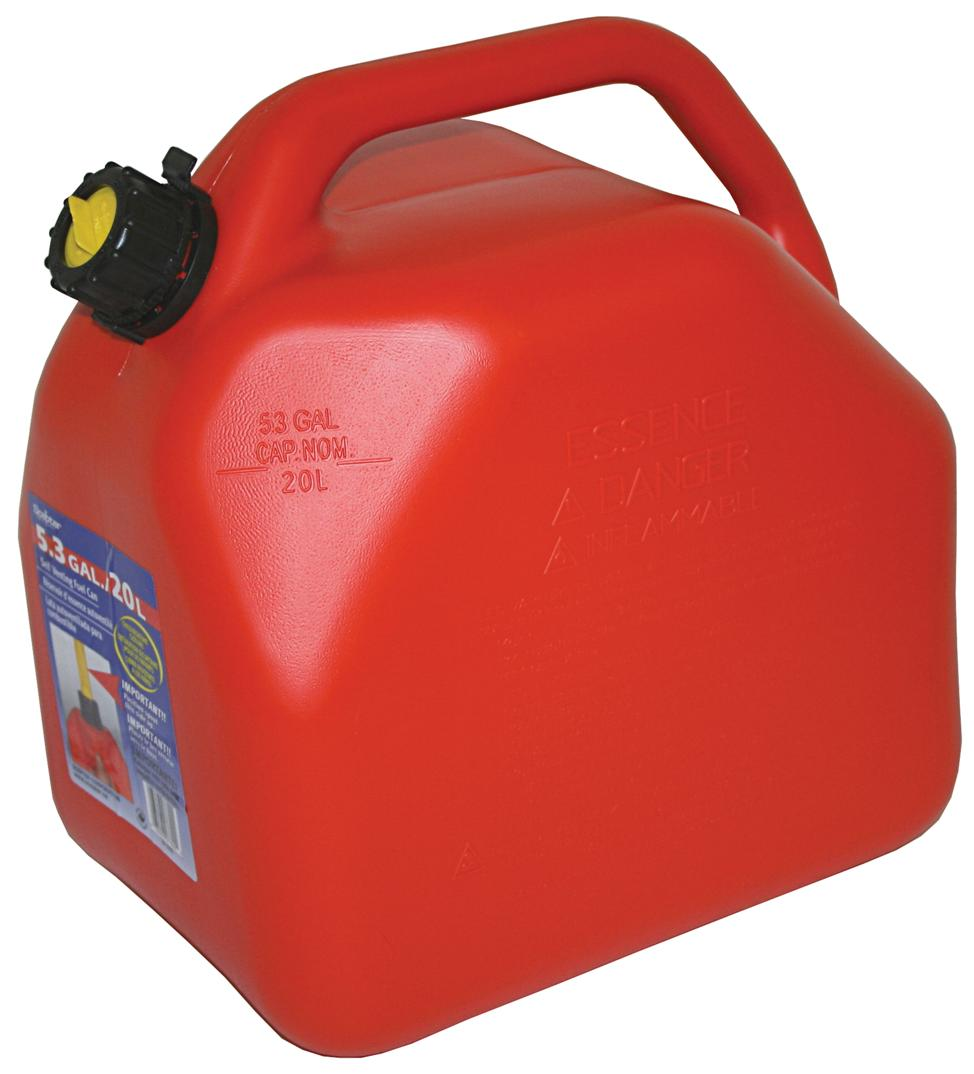 General Chandlery - Fuel Jerry Cans - Scepter