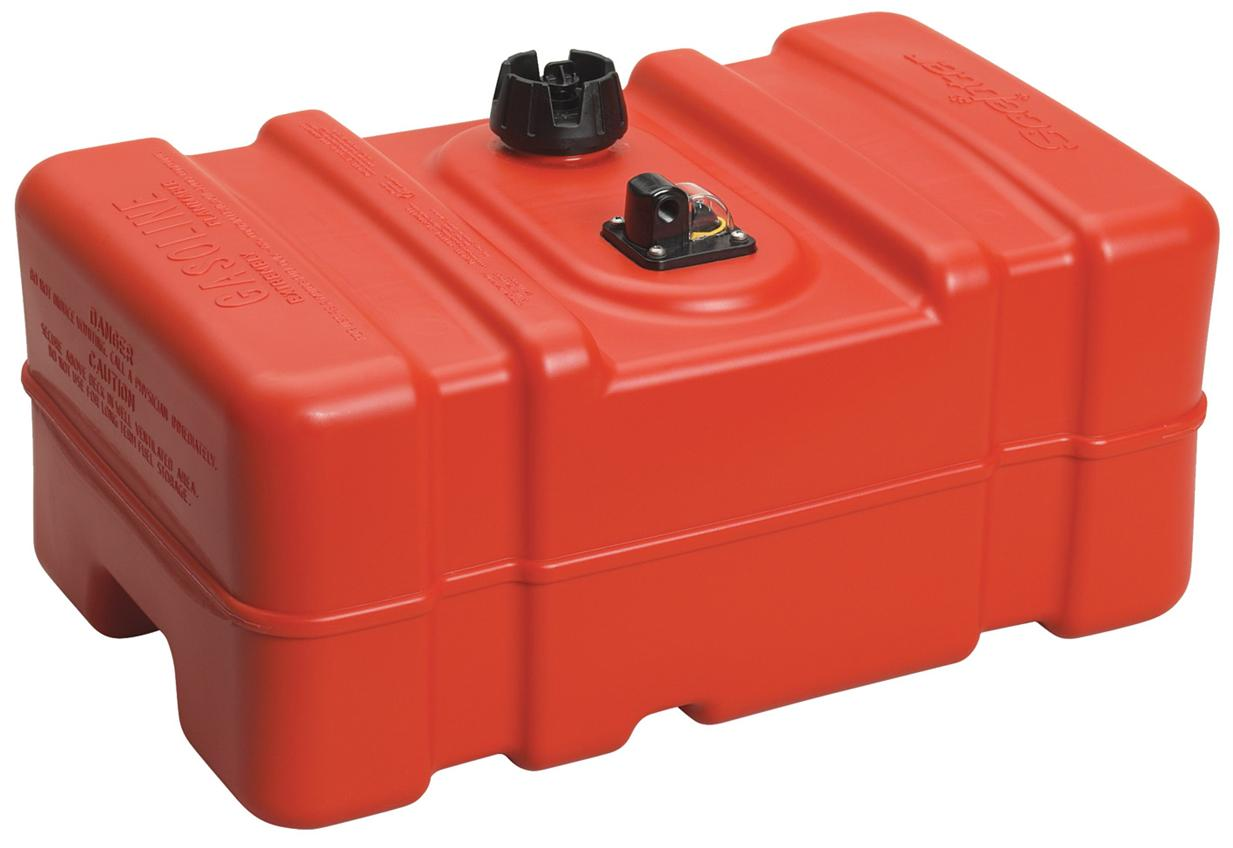General Chandlery - Outboard Accessories - Fuel Tanks