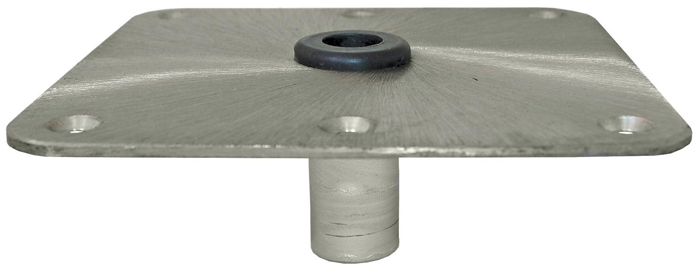 Hi-Lo Pin Pedestal System