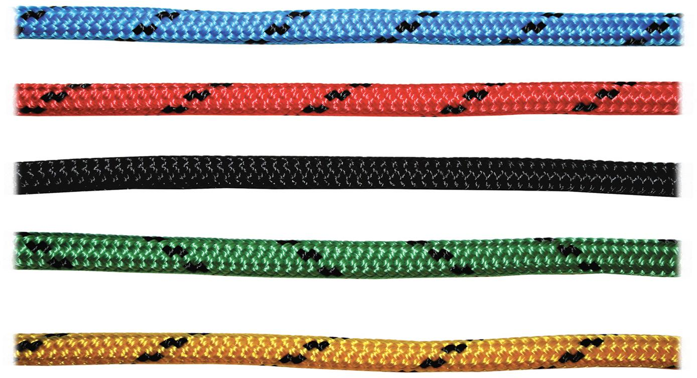 Rope  -  Spectra  /  VB  Cord