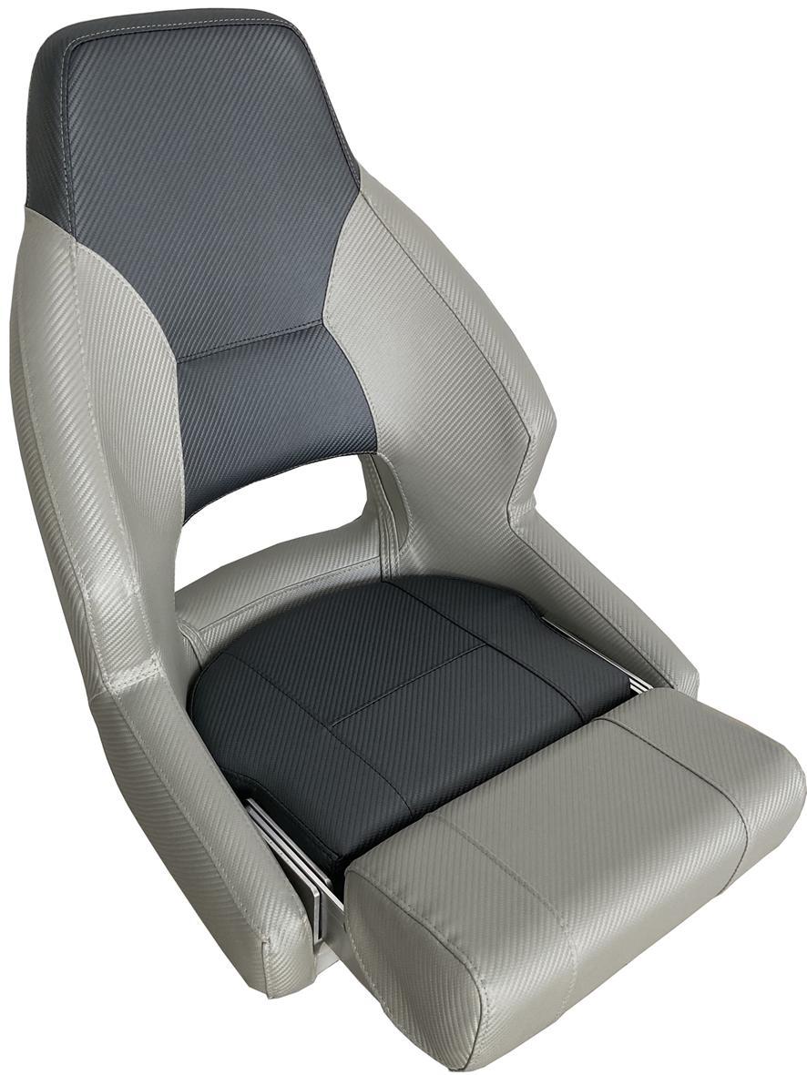 Mariner Deluxe Flip-Up Helm Seats