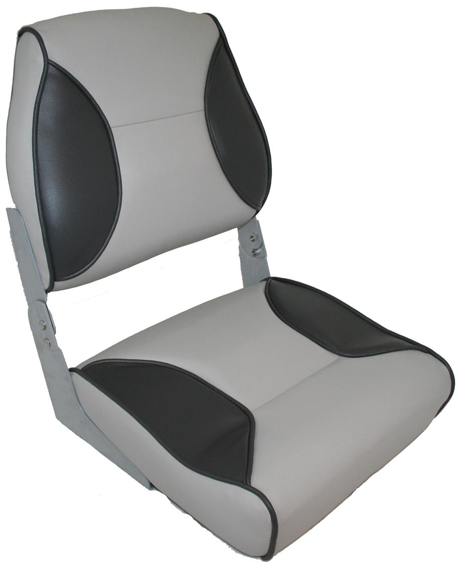 Powerboat Seats