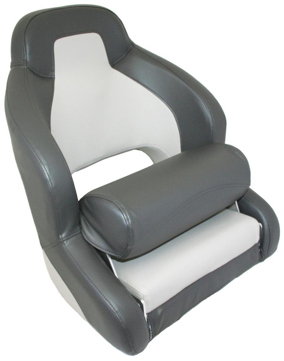 Deluxe Helmsman Seats