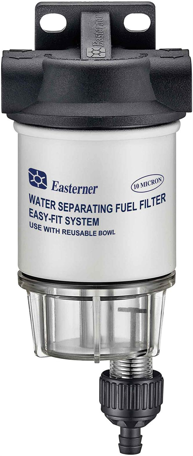 General Chandlery - Outboard Accessories - Fuel Filters