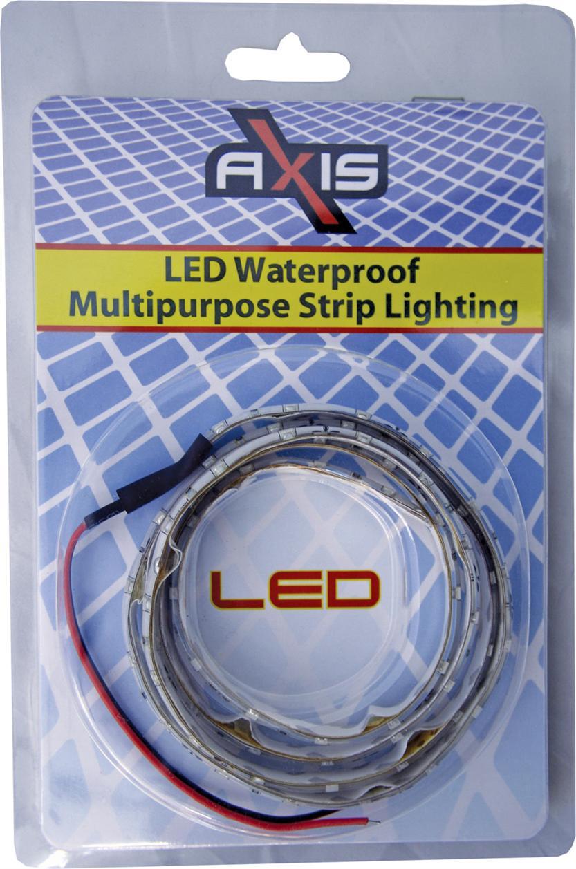 Lighting  -  Waterproof  LED  Strip  Lights