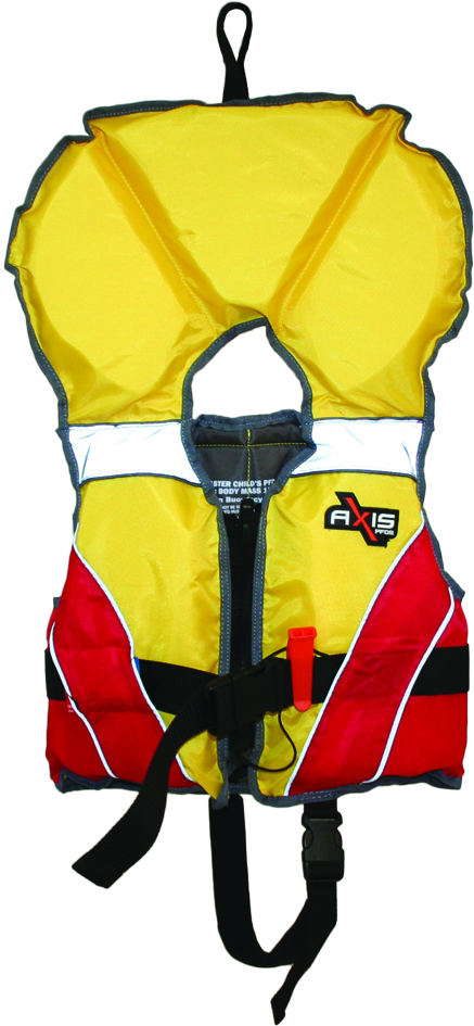 Safety  -  Foam  Life  Jackets