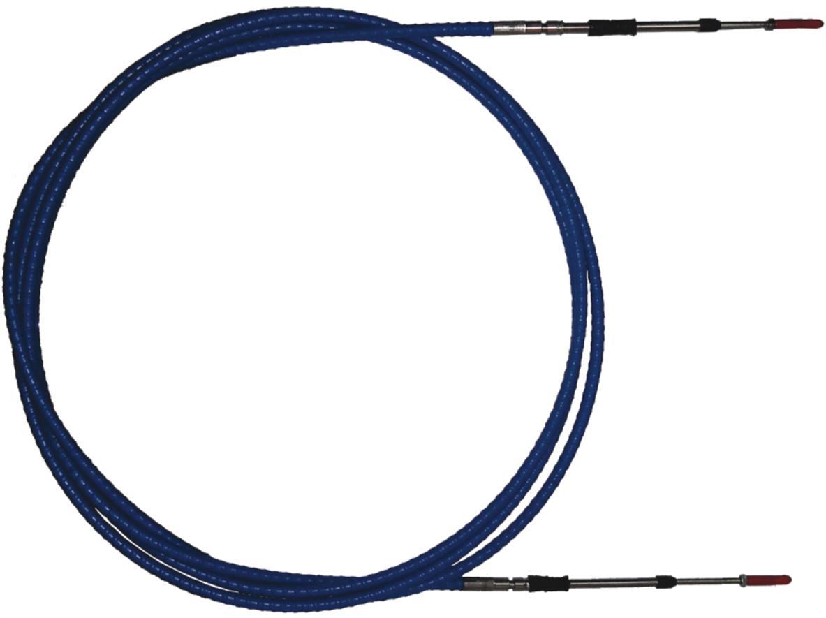 Multiflex Engine Control Cables