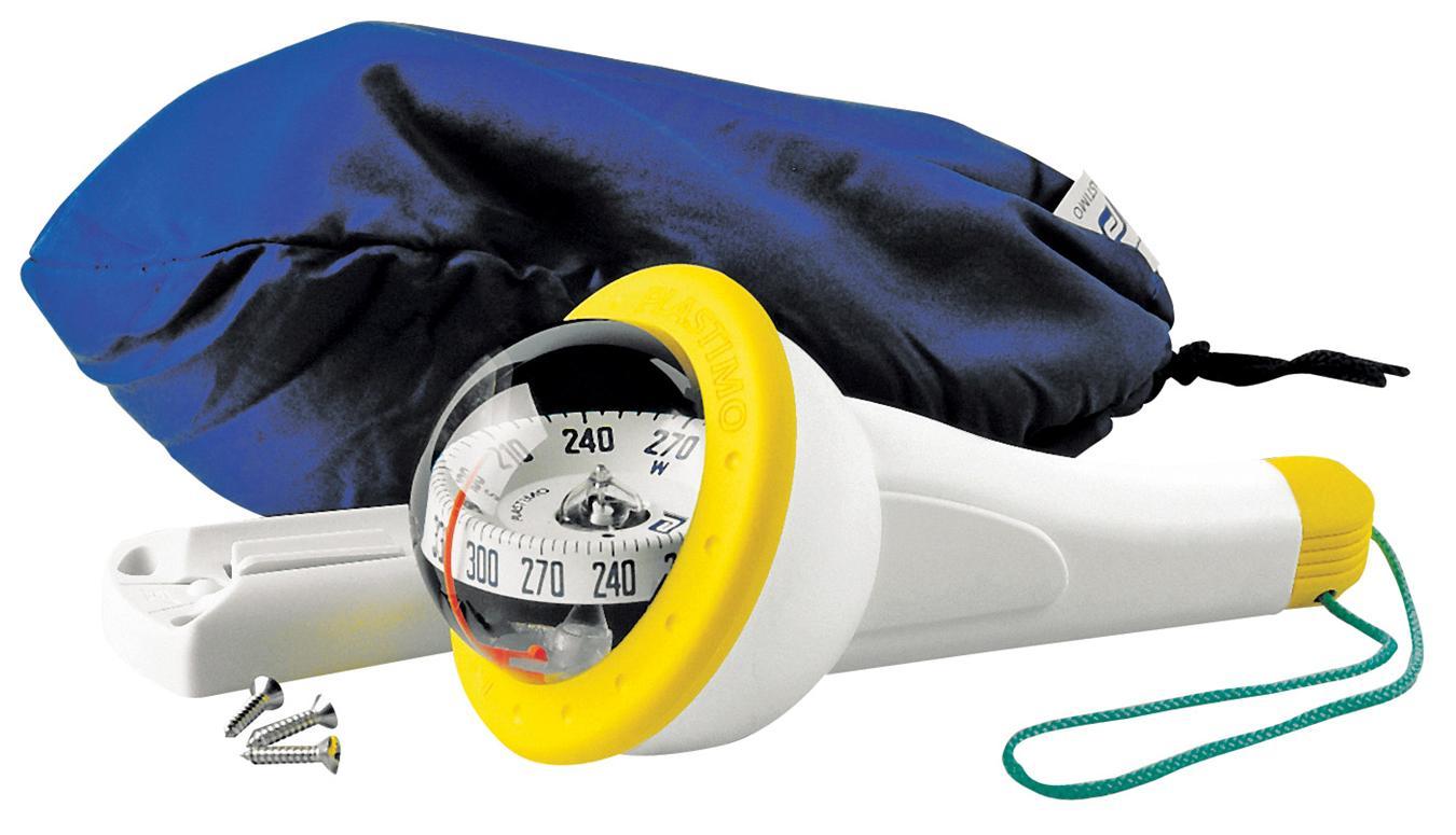 Compasses - Plastimo  Hand  Bearing
