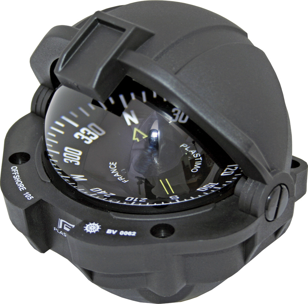 Compasses - Plastimo Offshore 105 &135
