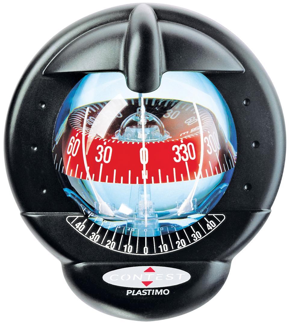 Compasses - Plastimo Contest 101