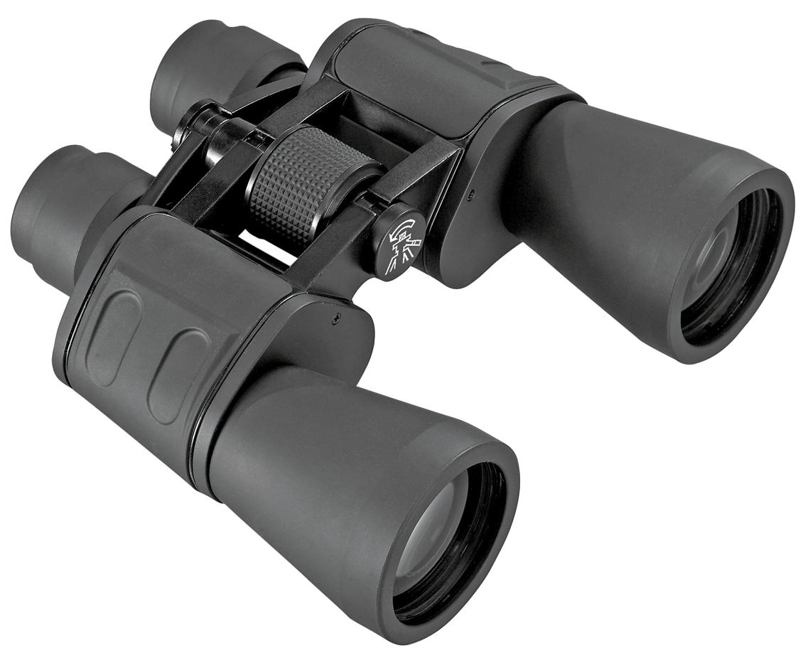 Binoculars & Navigation Instruments