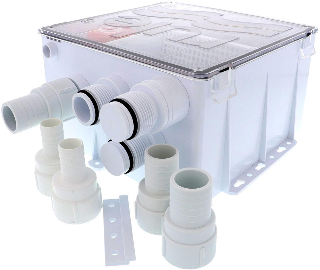 Pumps  -  Shower  Drain