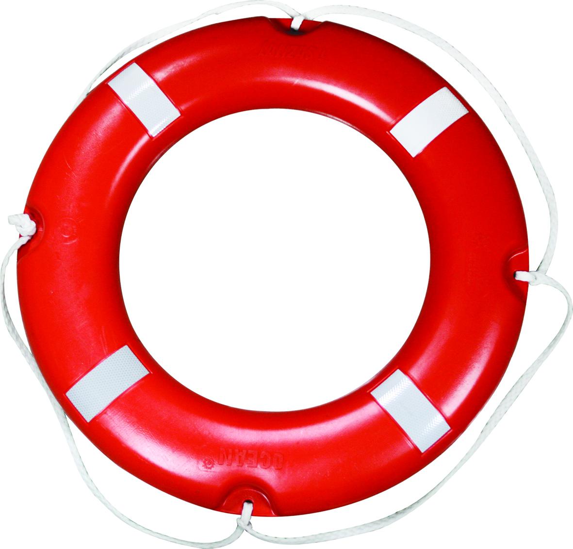 Safety  -  Lifebuoys & Reflective  Tape
