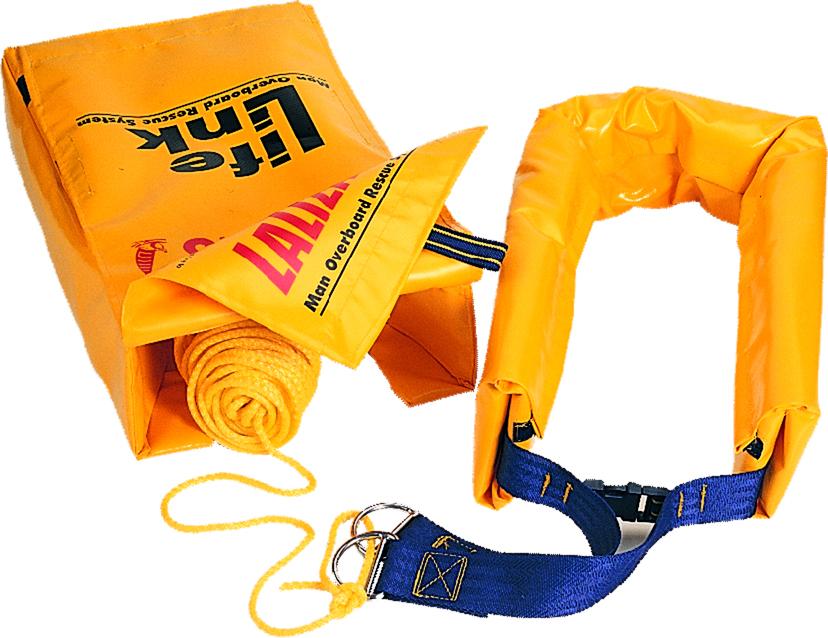 Safety  -  M.O.B  Systems & Lifebuoys