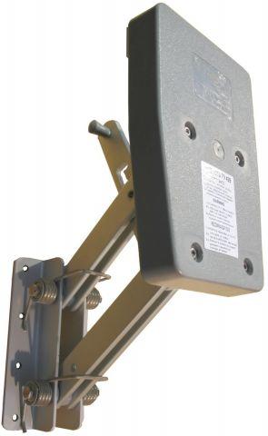 Aluminium Outboard Motor Bracket