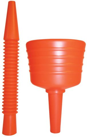 Funnel With Filter & Extension