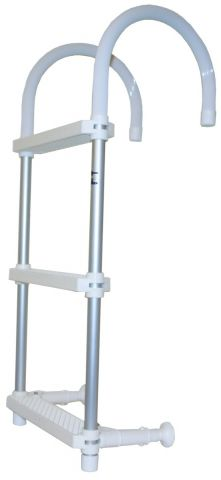 Alloy / Plastic Ladders - Deluxe