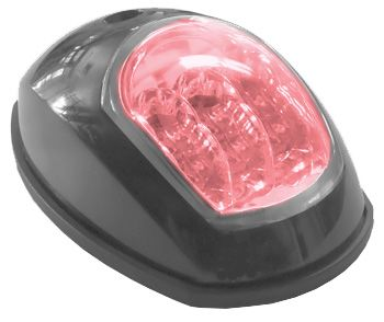 Port  &  Stbd  Nav  Lights -  LED  - Approved  To  20 Metre  Boats