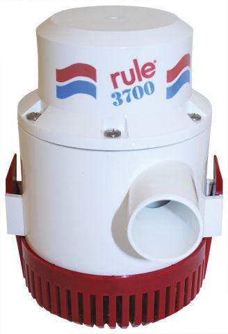 Rule 3700 Bilge Pumps