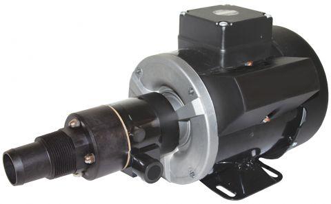 Macerator Pump 110/240 Volt