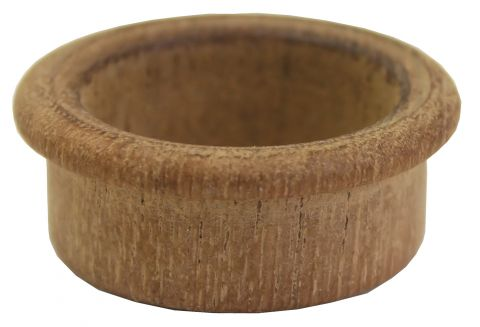 Cupboard Catch & Teak Ring