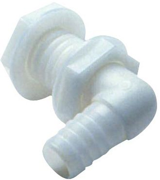 Plastic  Elbow  Fittings