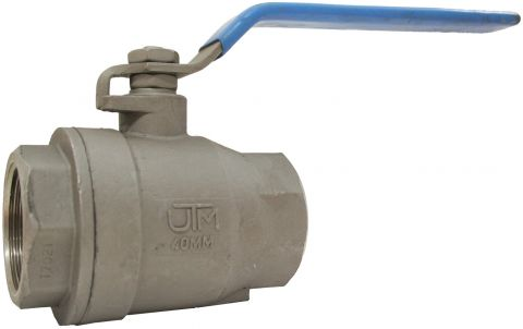 Ball  Valves  -  316  Stainless