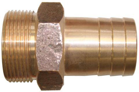 Hose  Tails  -  Bronze