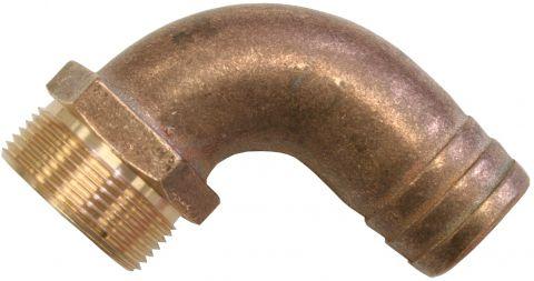 Bronze  Elbows