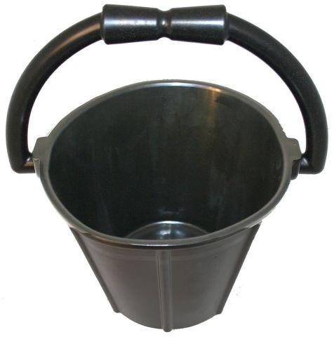 Marine  Bucket - Heavy  Duty  Vinyl
