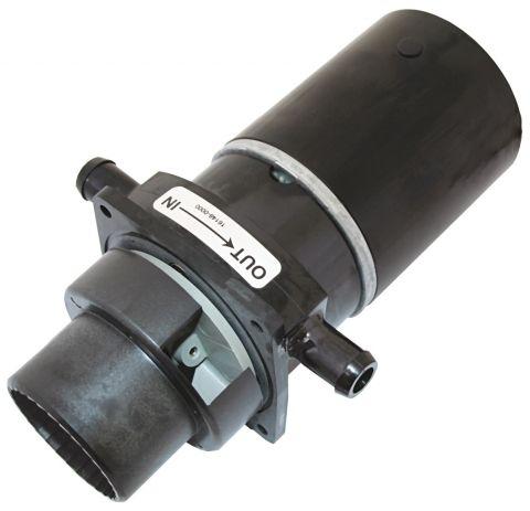 Motor & Macerator Pump 37010 JABSCO