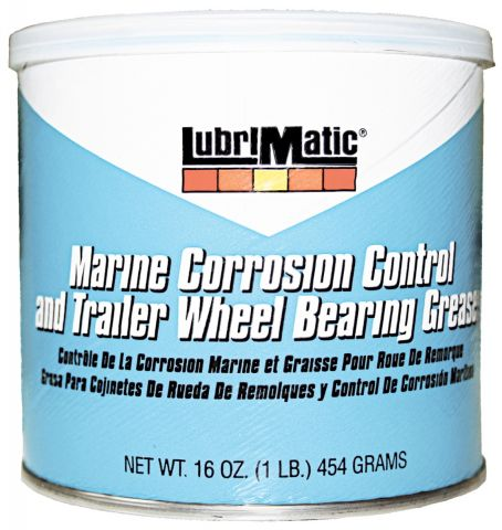 Lubrimatic  Marine  and  Trailer  Grease