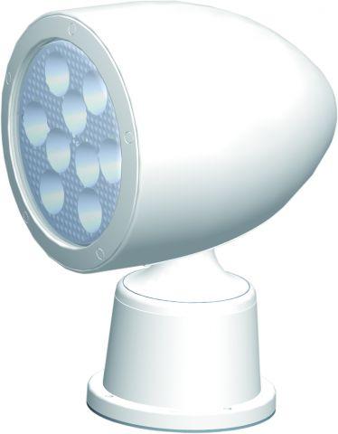 LED  Remote  Control  Searchlight - 545 Lumen