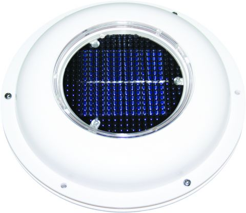 Solar Vent - Plastic