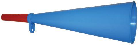 Plastic Fog Horn