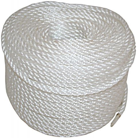 Silver Rope