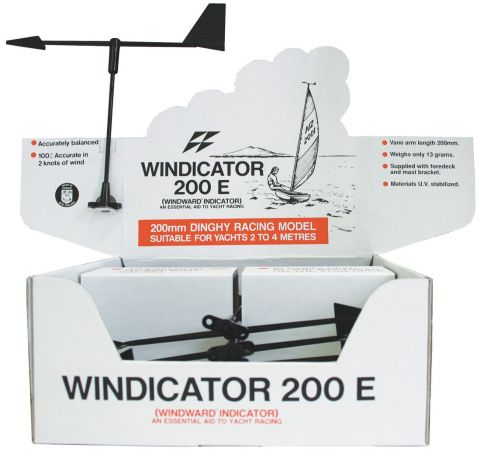 Wind  Indicators  -  Windward
