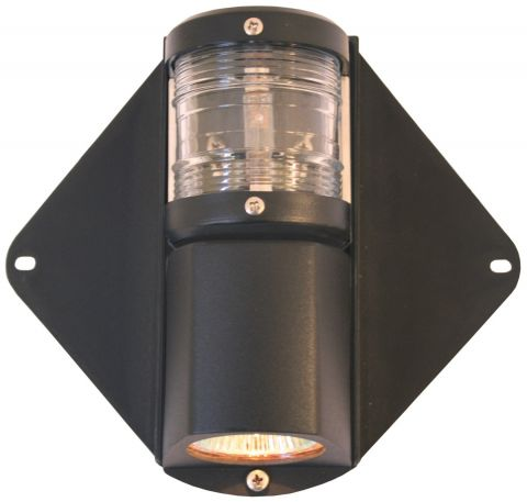 Masthead  /  Deck  Light