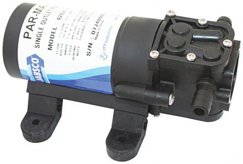 4  Litre  Par-Max 1  Freshwater  Pressure  Pumps