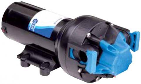 19  Litre  Par-Max Plus 5.0  Freshwater  Pressure  Pump