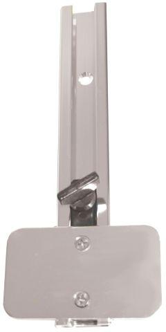 Transducer  Brackets  -  Aluminium