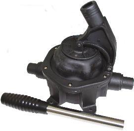 Removable Handle Bilge Pump